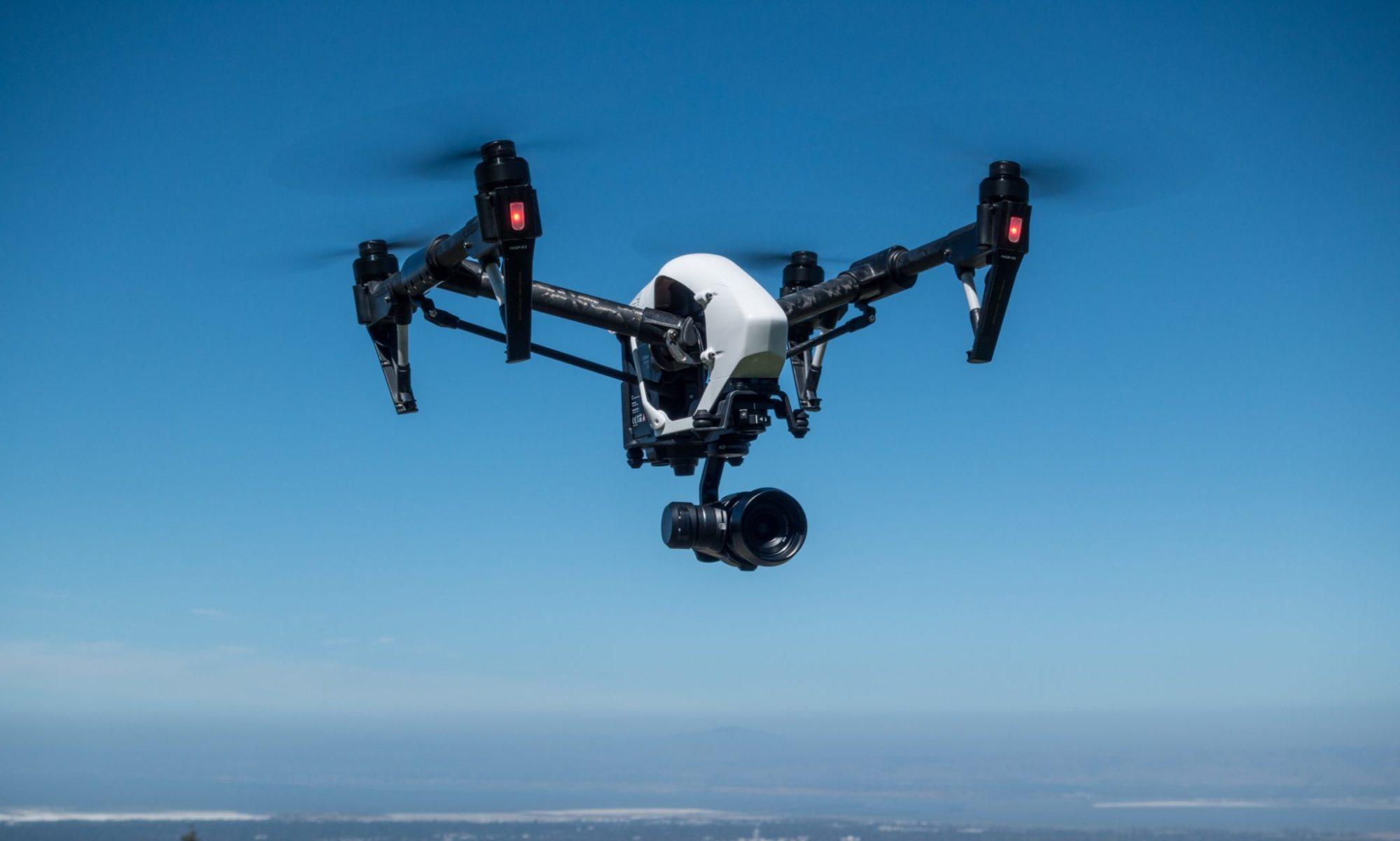 IBSEN DRONE 2 TECH